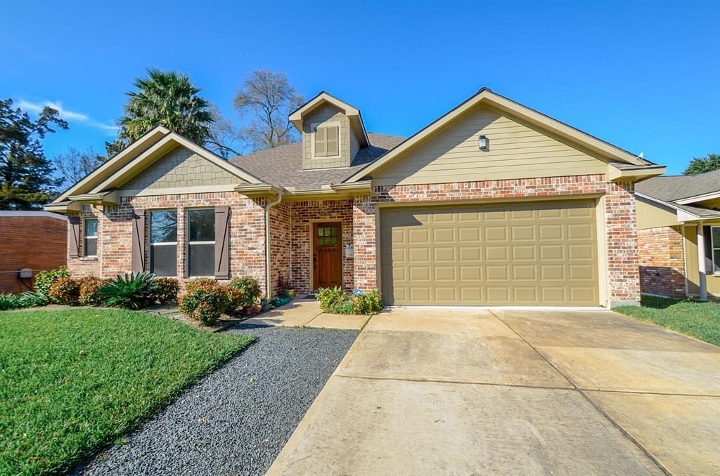5222 Poinciana Drive, Houston, TX 77092 - Houston, TX real estate listing