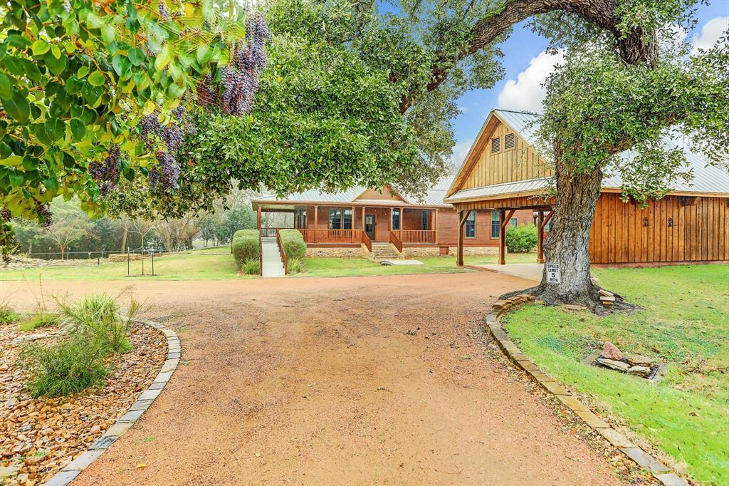 200 E Austin Street Property Photo - Round Top, TX real estate listing