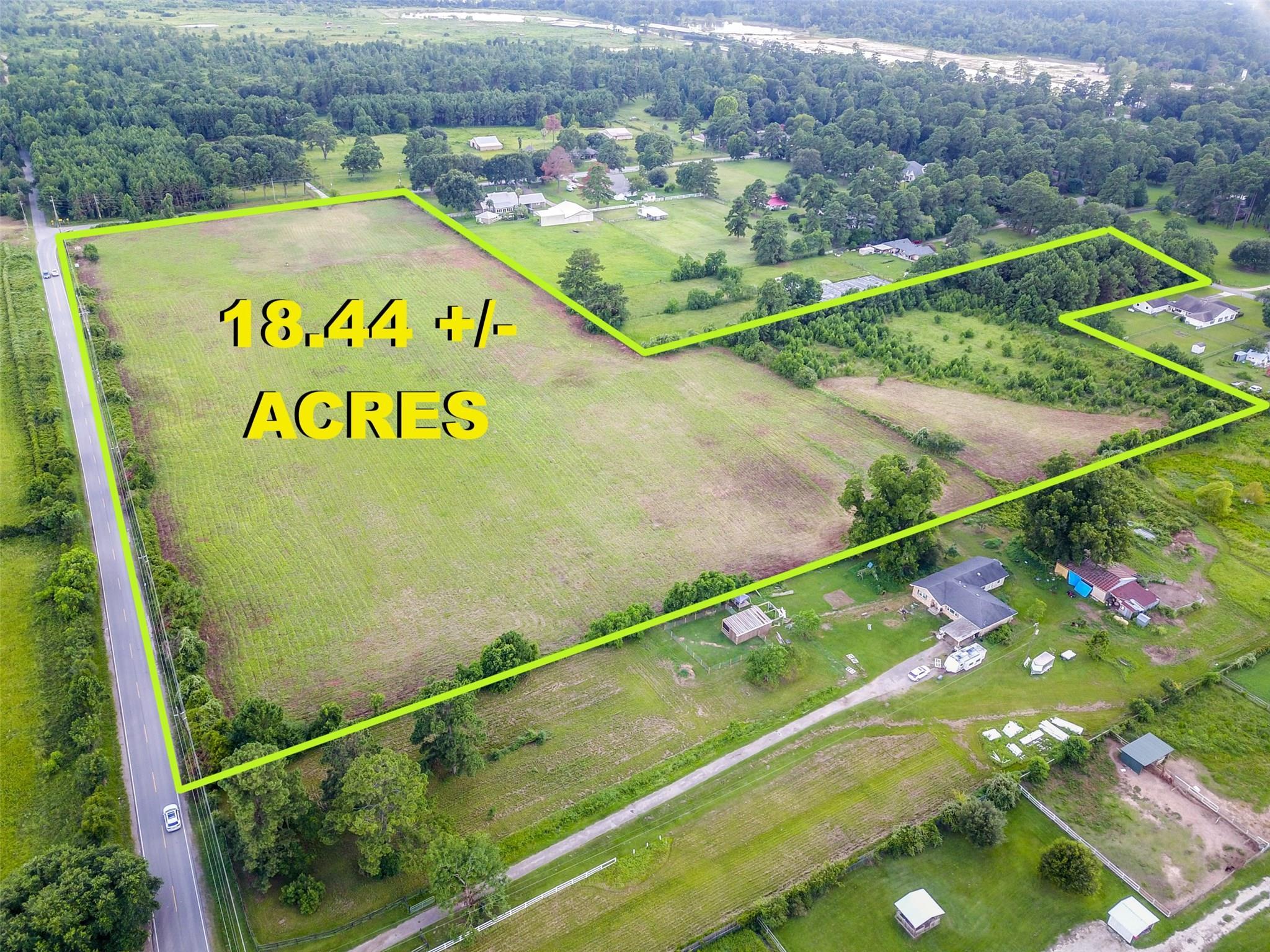0 Decker Prairie Rosehill Road Property Photo