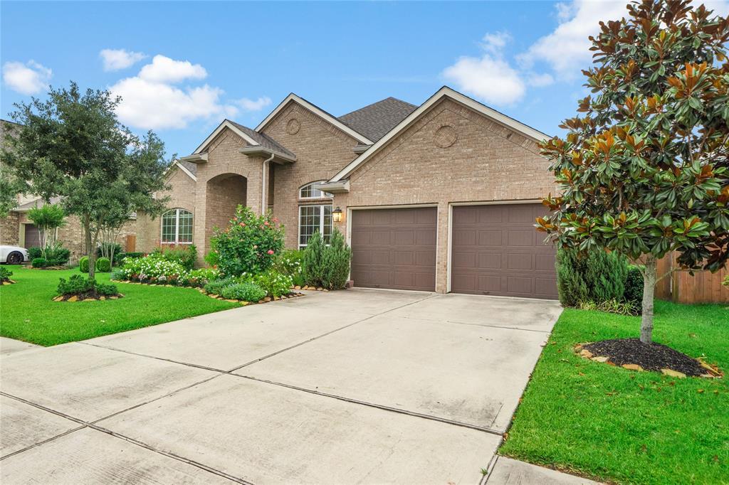17030 Mahogany Trace Lane Property Photo - Richmond, TX real estate listing