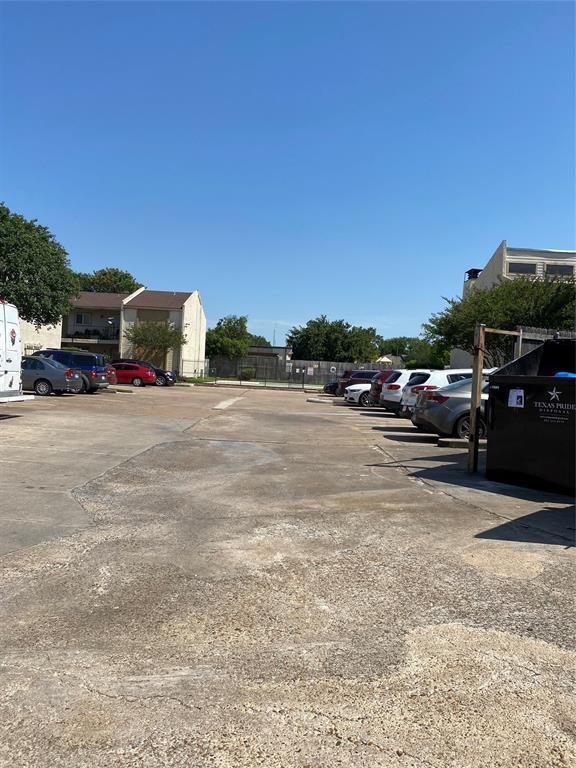 10075 Westpark Drive #84 Property Photo