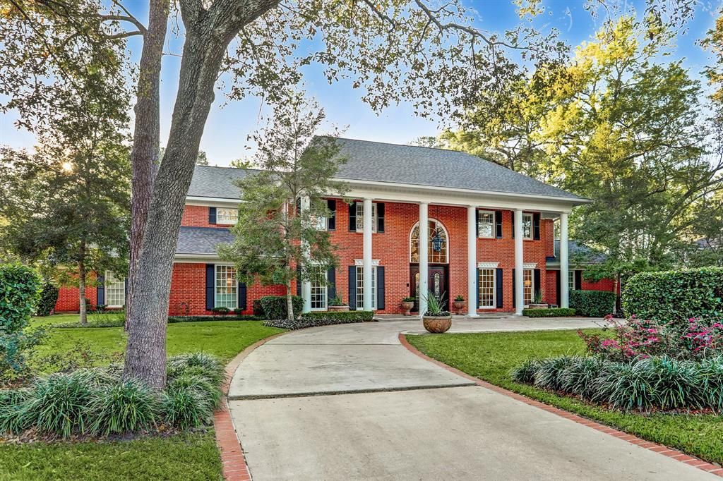 903 Echo Lane, Hedwig Village, TX 77024 - Hedwig Village, TX real estate listing