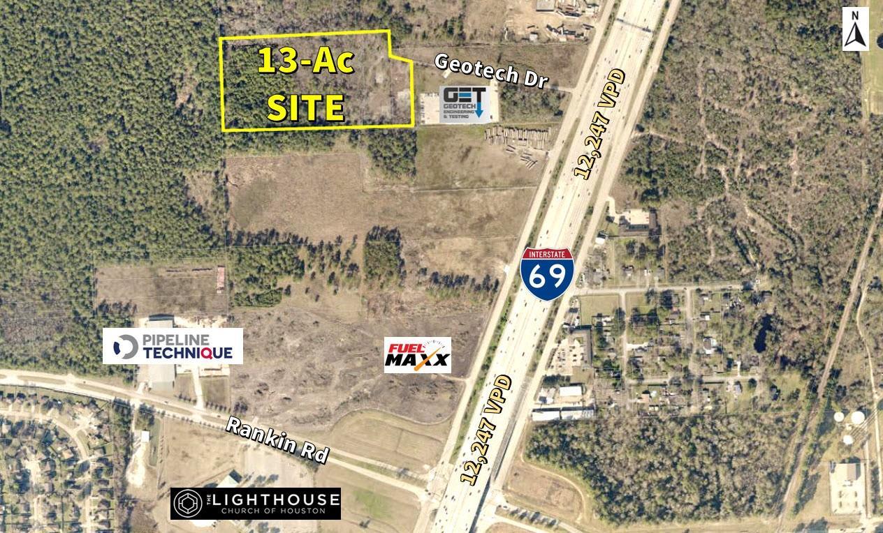 6902 Caldwalder Lane Property Photo - Houston, TX real estate listing