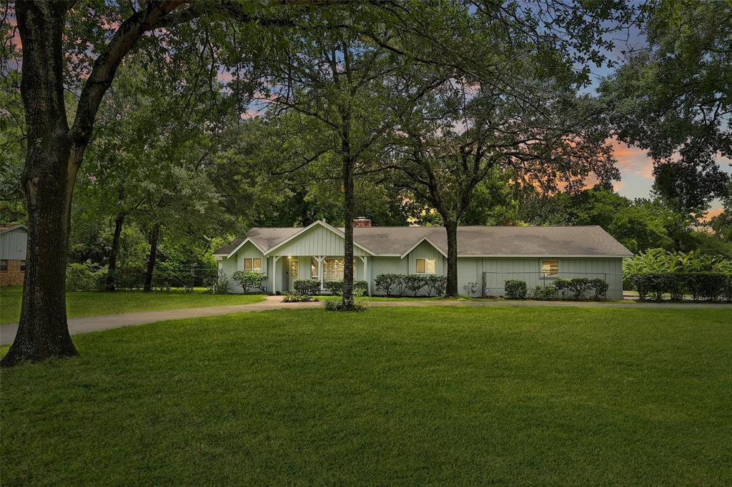 12115 Dermott Drive Property Photo - Houston, TX real estate listing