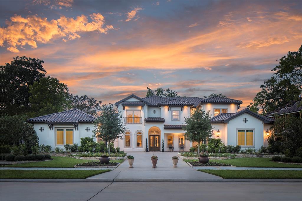 2055 Bennet Lane Property Photo - Conroe, TX real estate listing