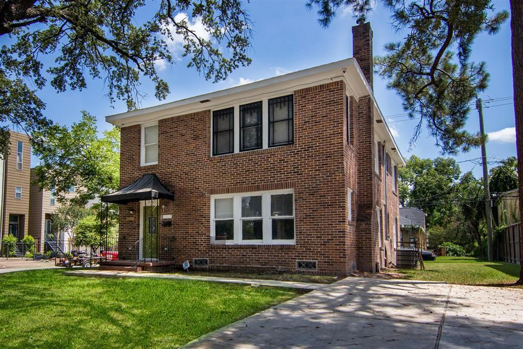1701 Ruth Street, Houston, TX 77004 - Houston, TX real estate listing