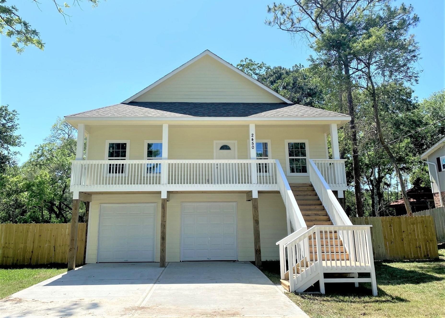 2450 Duroux Road Property Photo - La Marque, TX real estate listing