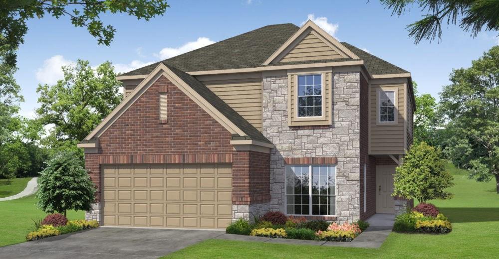 14703 Twilight Knoll Trail, Cypress, TX 77429 - Cypress, TX real estate listing