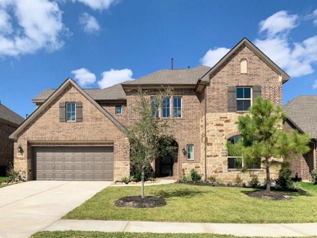 19922 Rocky Edge Drive, Cypress, TX 77433 - Cypress, TX real estate listing