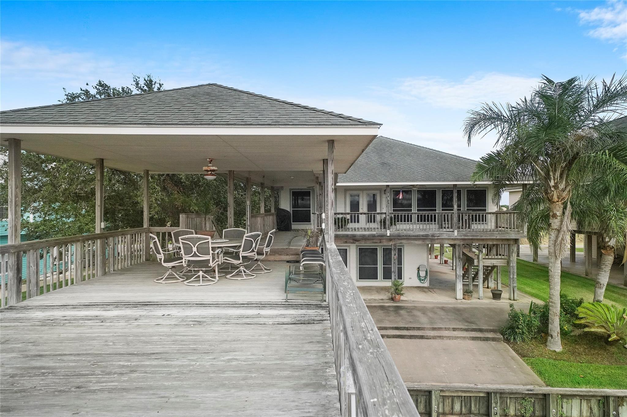 23 Mimosa Lane Property Photo - Matagorda, TX real estate listing