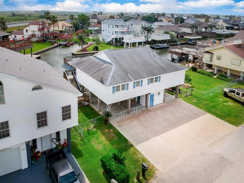 23 Flamingo Street Property Photo - La Marque, TX real estate listing