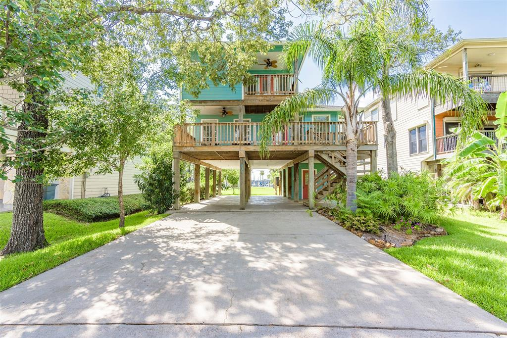 410 Oak Road, Clear Lake Shores, TX 77565 - Clear Lake Shores, TX real estate listing