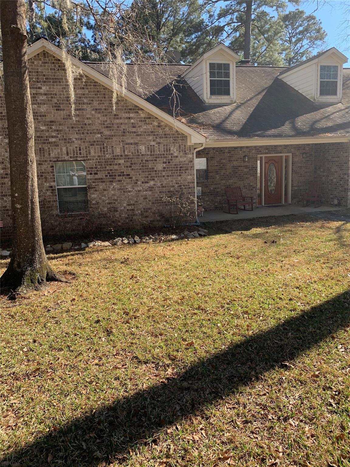 400 E Lake Grove Drive Property Photo - Coldspring, TX real estate listing