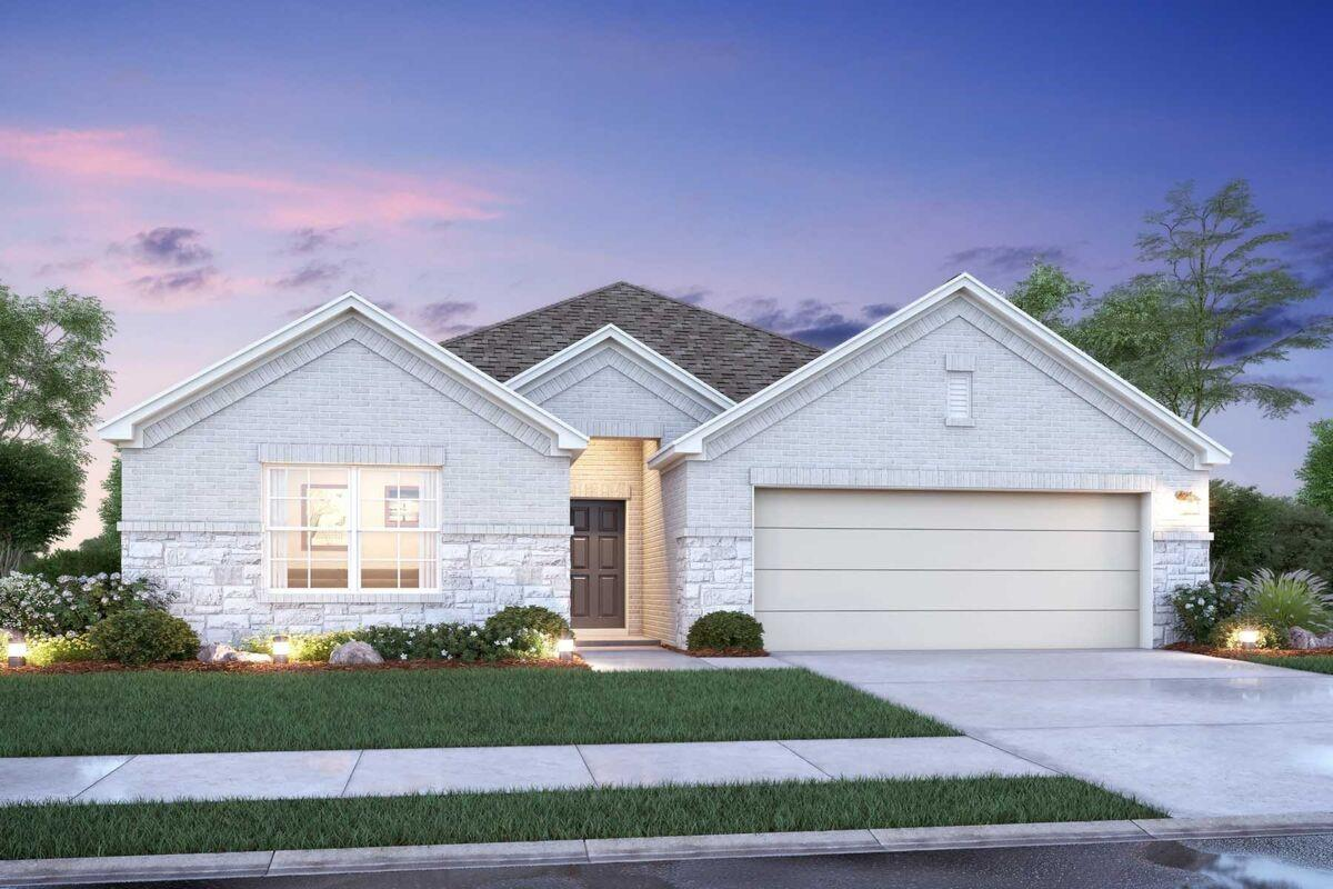 2614 Blue Abbott Drive Property Photo