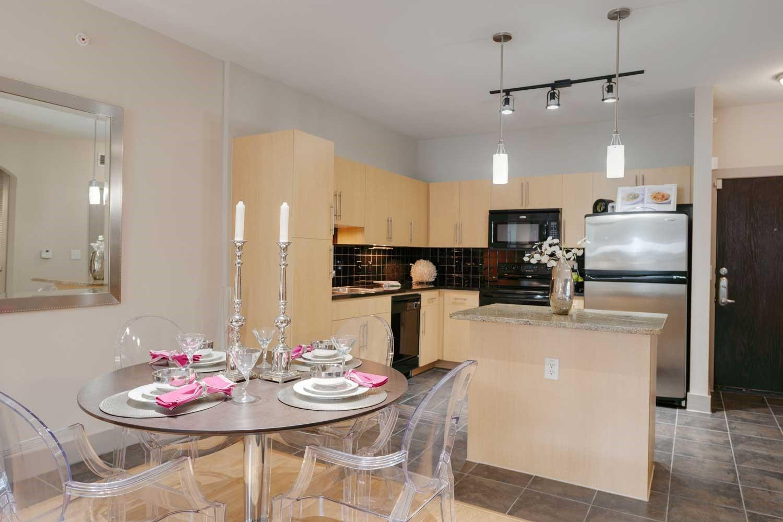 3660 Richmond Avenue #418 Property Photo