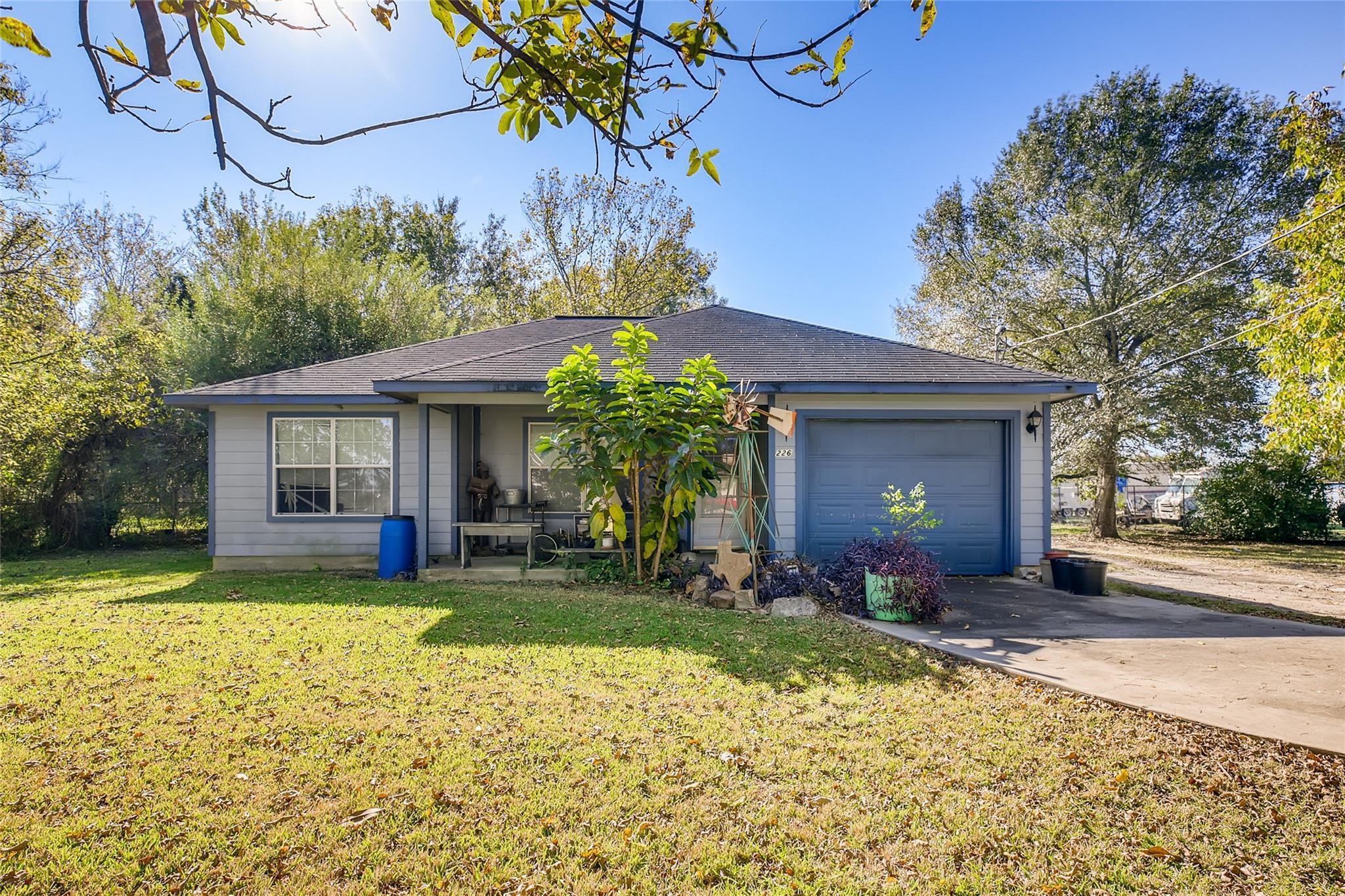 226 Vista Road Property Photo - Pasadena, TX real estate listing