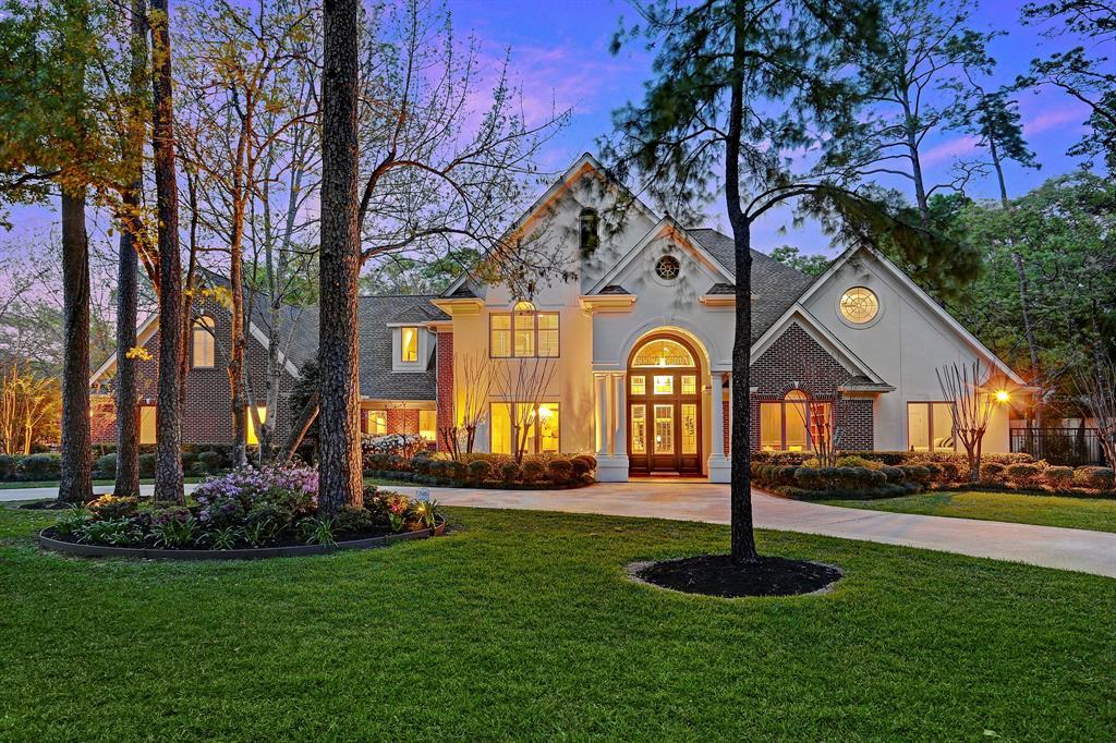 12014 Tall Oaks Street, Bunker Hill Village, TX 77024 - Bunker Hill Village, TX real estate listing