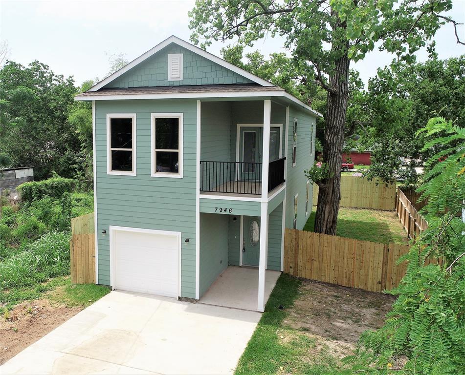 7946 Safebuy Street Property Photo - Houston, TX real estate listing