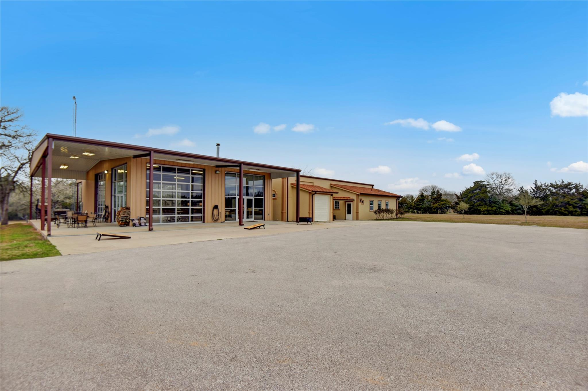 20786 Fm 159 Property Photo - Navasota, TX real estate listing