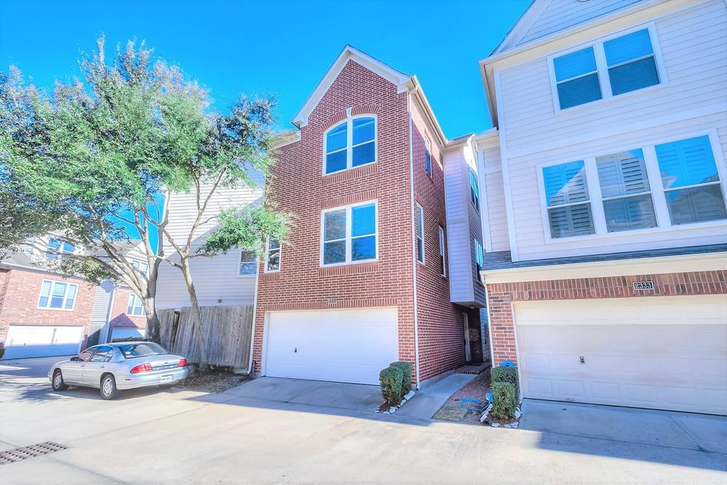 2331 Ann Street, Houston, TX 77003 - Houston, TX real estate listing