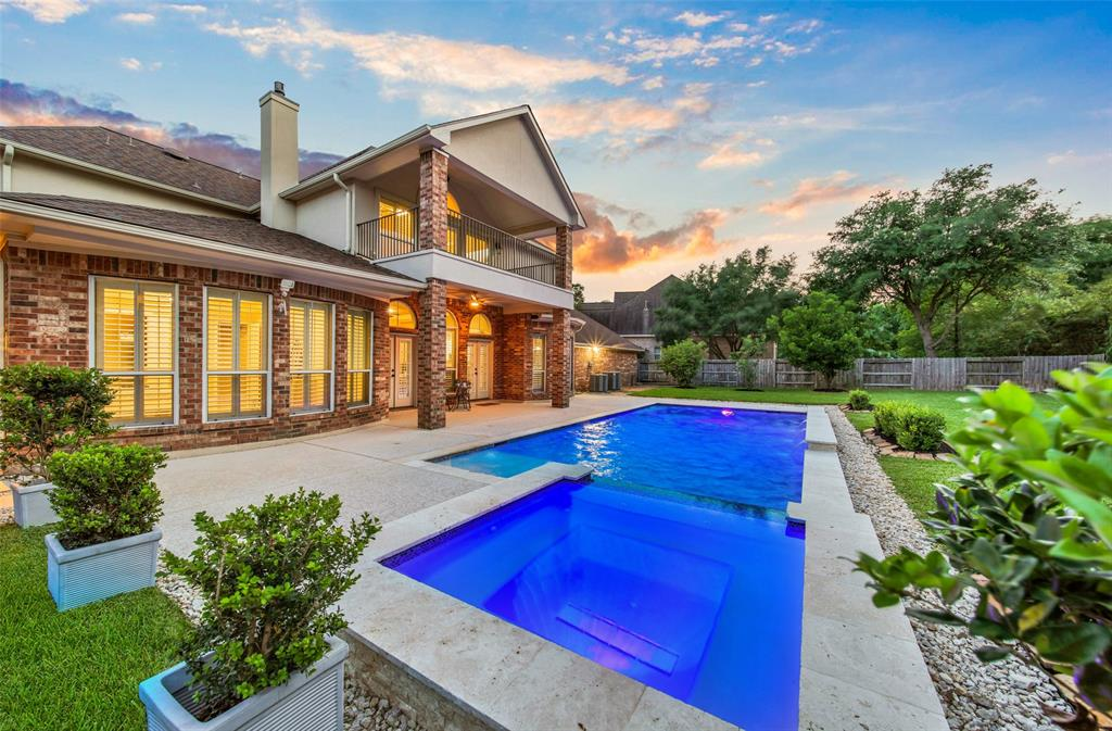 22918 Haven Field Court Property Photo - Katy, TX real estate listing