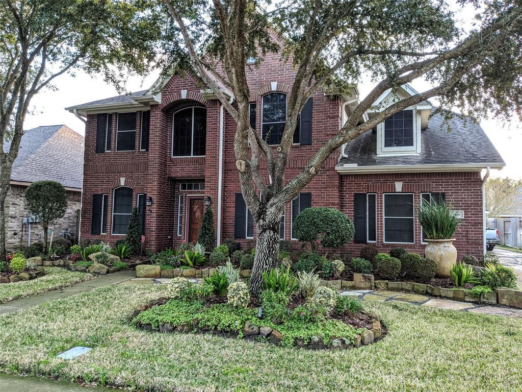 7418 Shady Arbour Court, Pasadena, TX 77505 - Pasadena, TX real estate listing