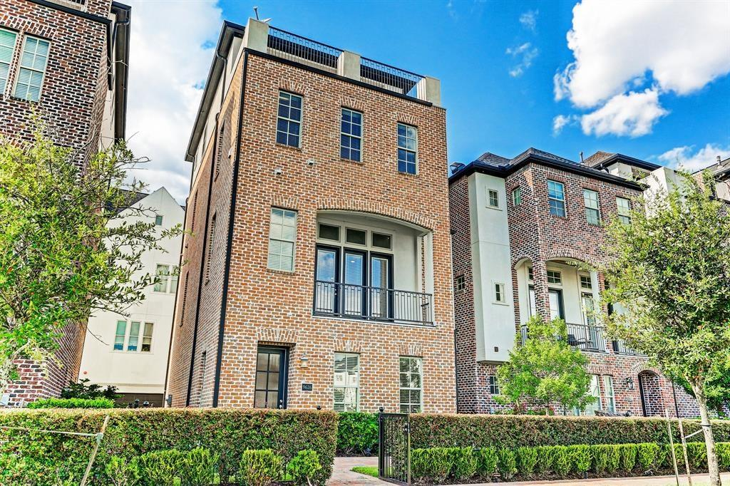 9626 Kings Cross Station Property Photo - Houston, TX real estate listing