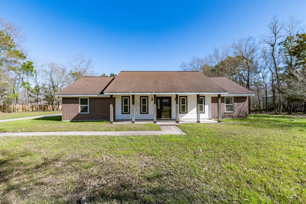 228 Commanche Trail, Wallisville, TX 77597 - Wallisville, TX real estate listing