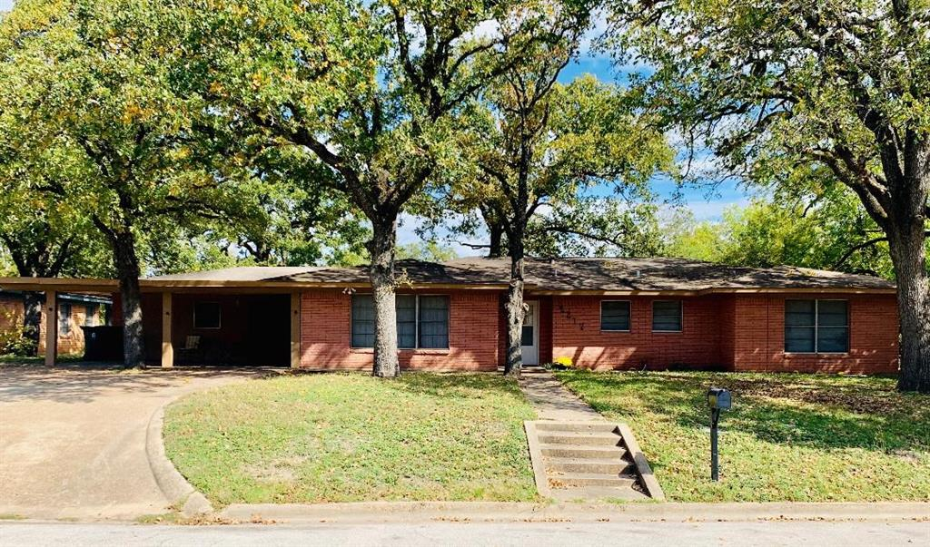 2217 Truman Street, Bryan, TX 77801 - Bryan, TX real estate listing