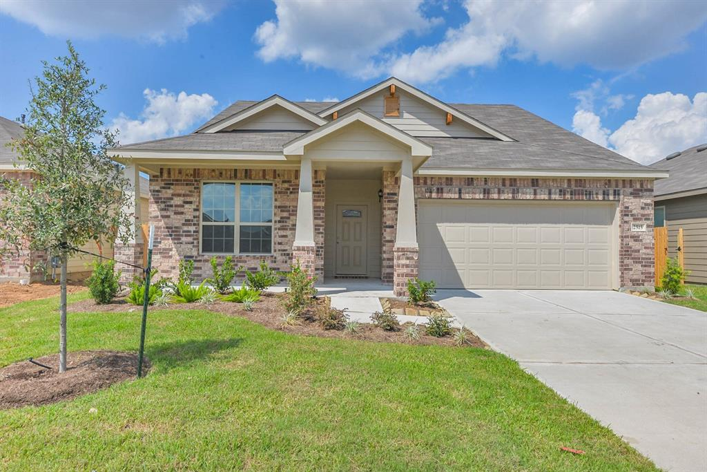 2515 Sandbar Shark Court, Katy, TX 77446 - Katy, TX real estate listing