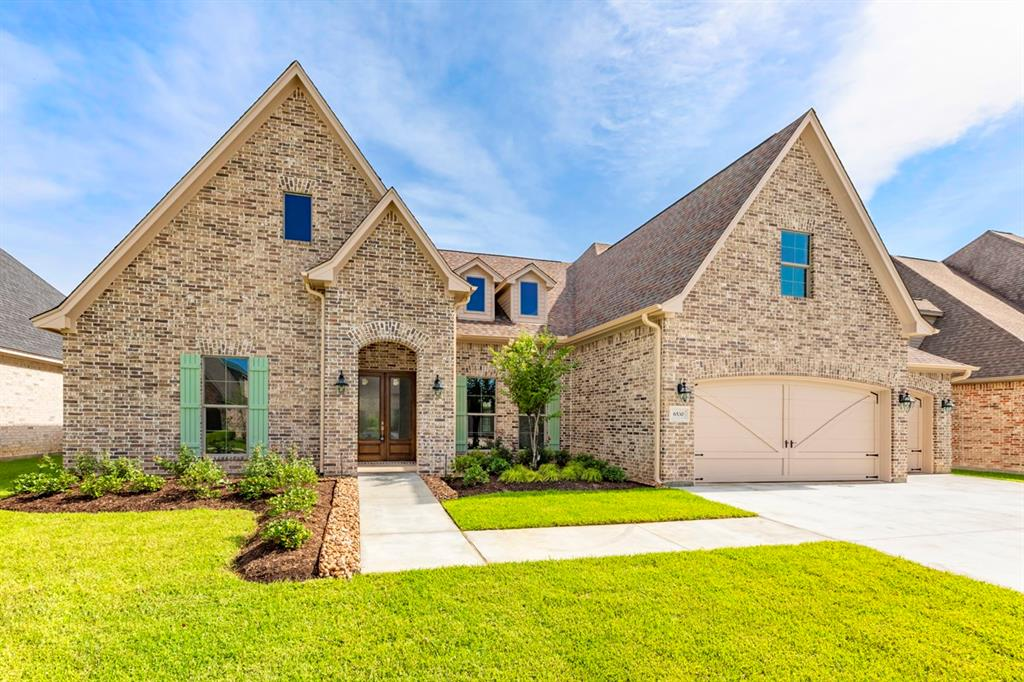 6530 Truxton Lane Property Photo - Beaumont, TX real estate listing