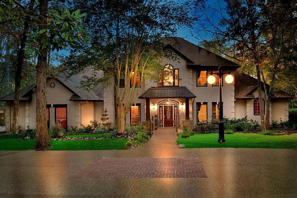 7409 Teaswood Drive Property Photo
