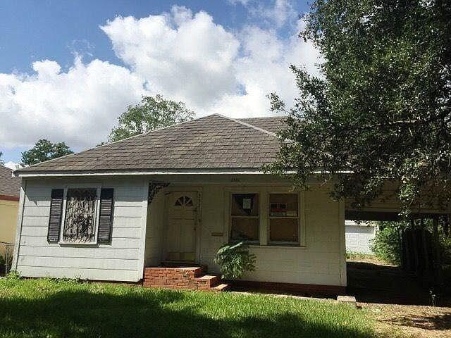 3921 3rd Street Property Photo - Port Arthur, TX real estate listing
