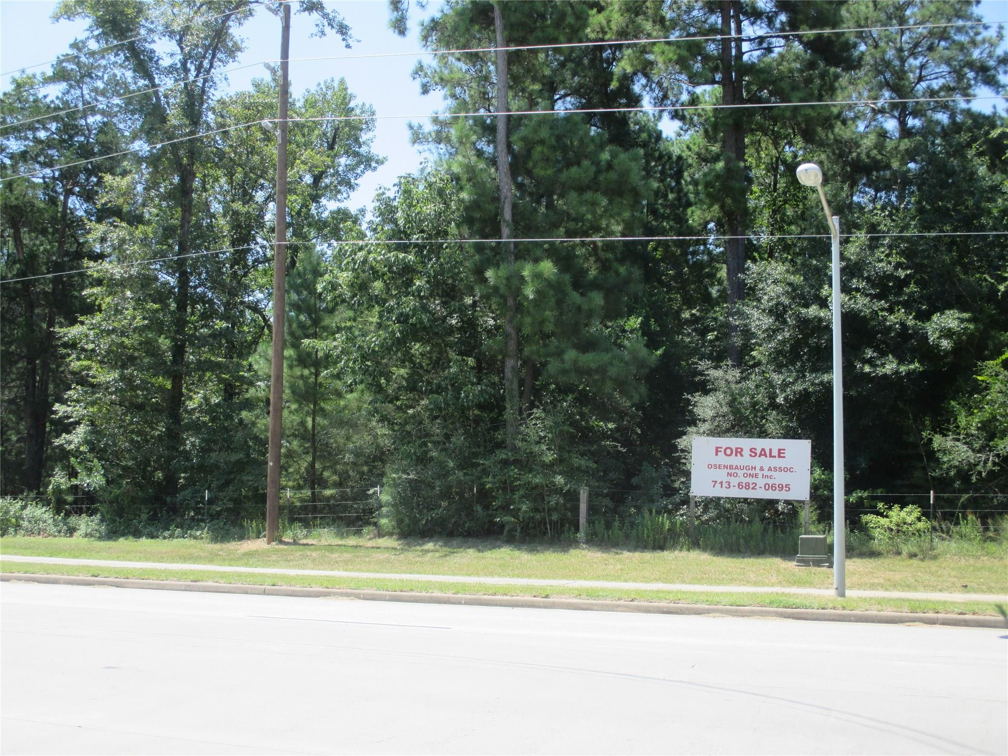 000 Gladstell Property Photo - Conroe, TX real estate listing