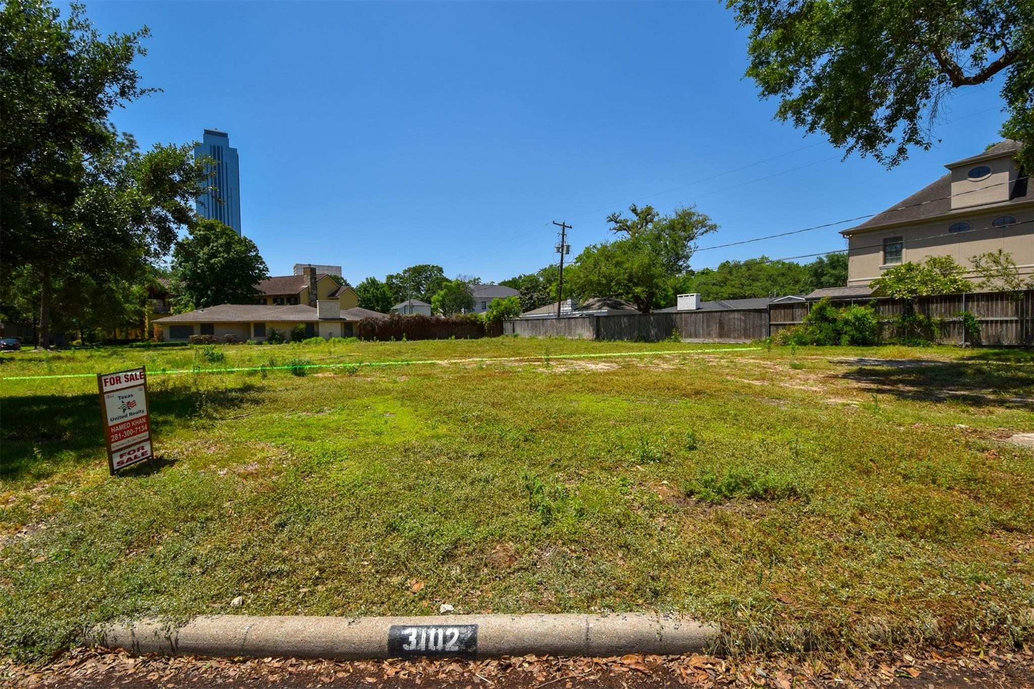 3102 Kettering Drive Property Photo - Houston, TX real estate listing