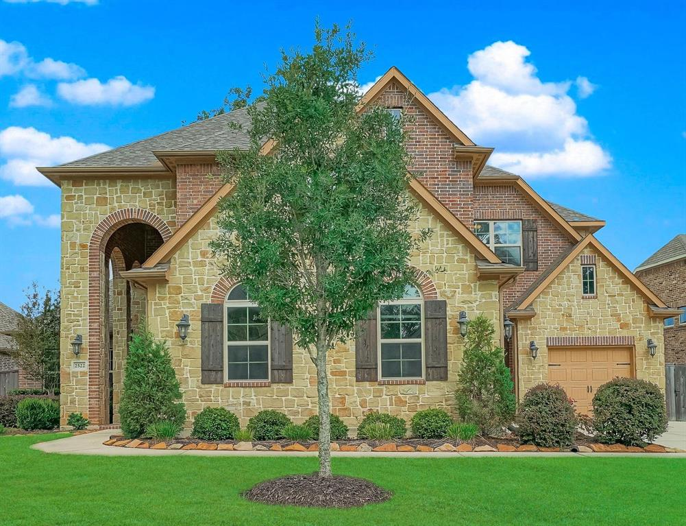 2522 Alan Lake Lane, Spring, TX 77388 - Spring, TX real estate listing
