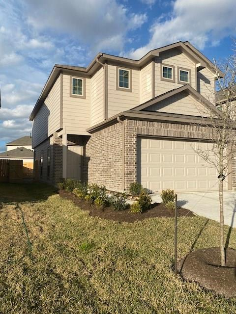 3427 Nottingham Valley Lane Property Photo - Houston, TX real estate listing