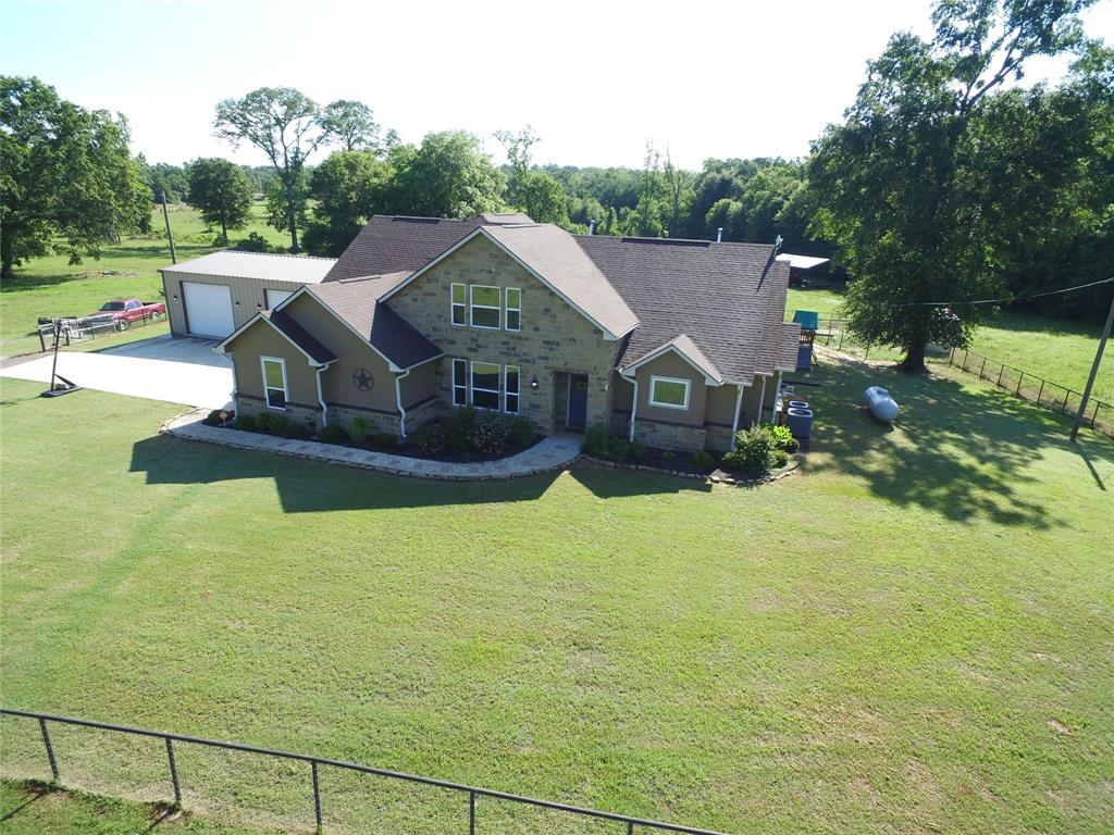 1148 CR 160 Property Photo - Centerville, TX real estate listing