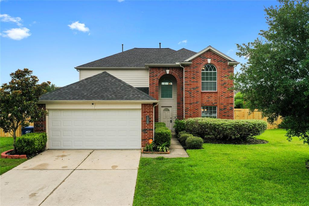 1350 Spring City Court Property Photo - Houston, TX real estate listing