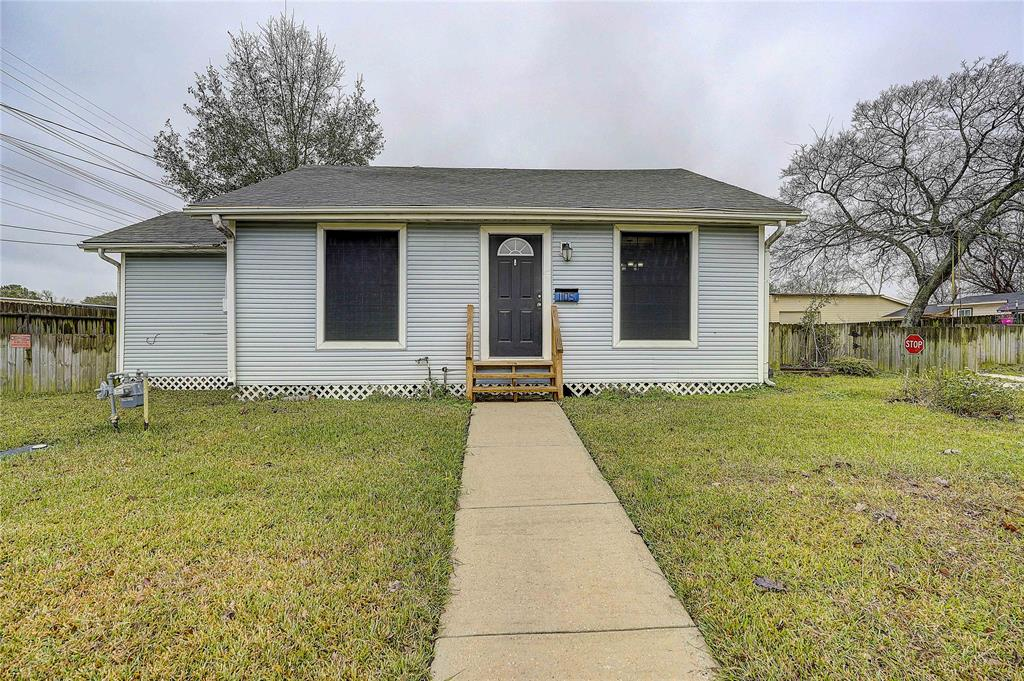 1105 W West Jackson Avenue, Pasadena, TX 77506 - Pasadena, TX real estate listing