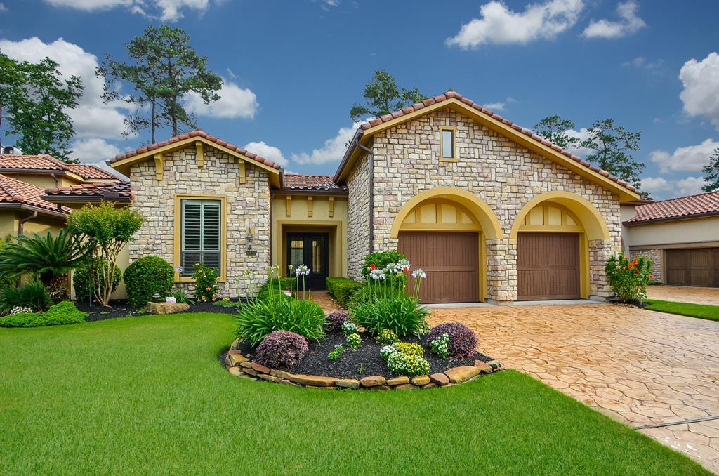 16122 Villa Fontana Way Property Photo - Houston, TX real estate listing