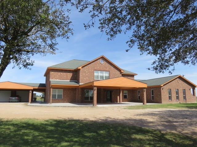 719 County Rd 411 Property Photo - El Campo, TX real estate listing