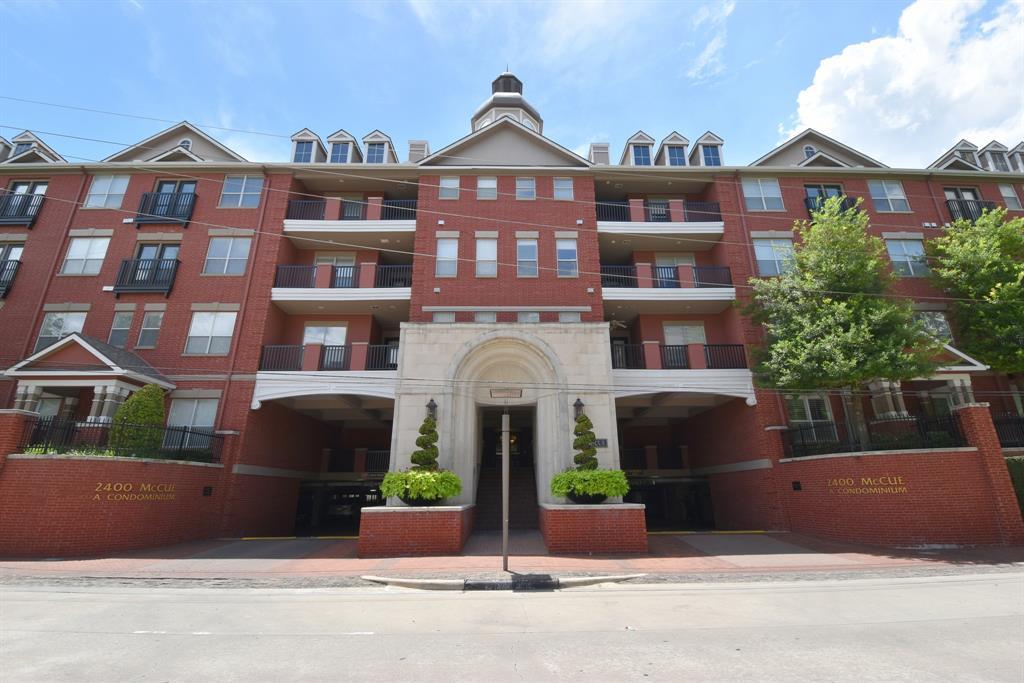 2400 Mccue Road Property Photo - Houston, TX real estate listing