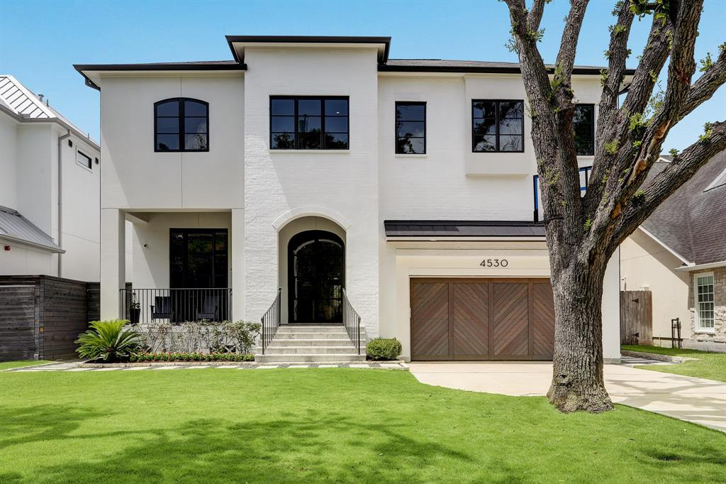 4530 Elm Street Property Photo - Bellaire, TX real estate listing