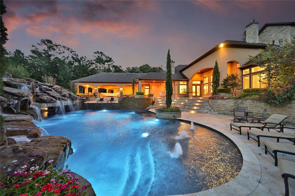 37712 Parkway Oaks Lane, Magnolia, TX 77355 - Magnolia, TX real estate listing