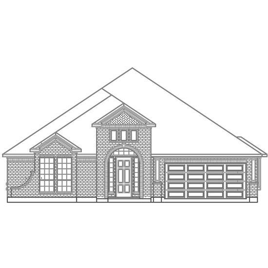 20819 Magical Merlin Way Property Photo - Tomball, TX real estate listing