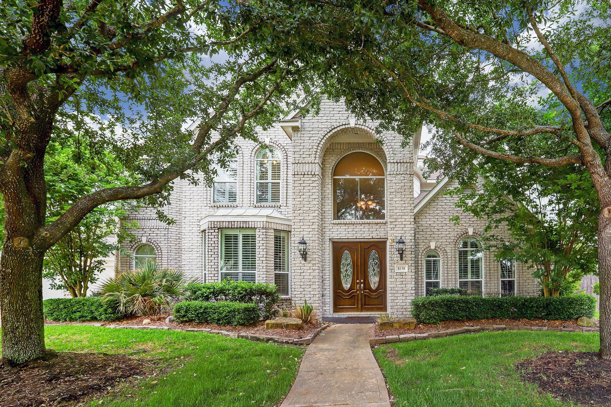 8130 Morning Rose Lane Property Photo