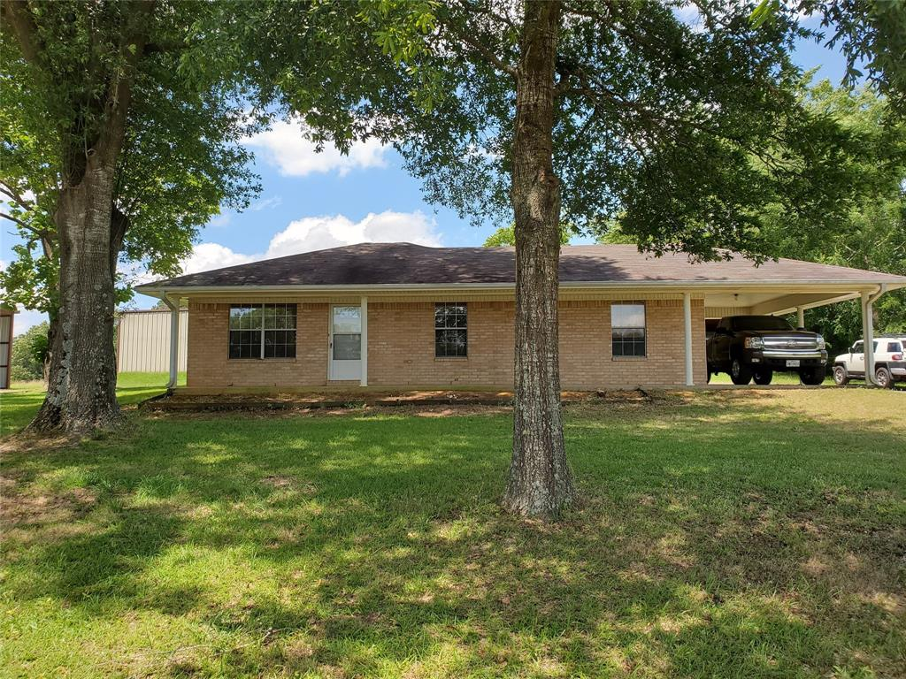 190 Ma County Road 3242 Property Photo - Jefferson, TX real estate listing