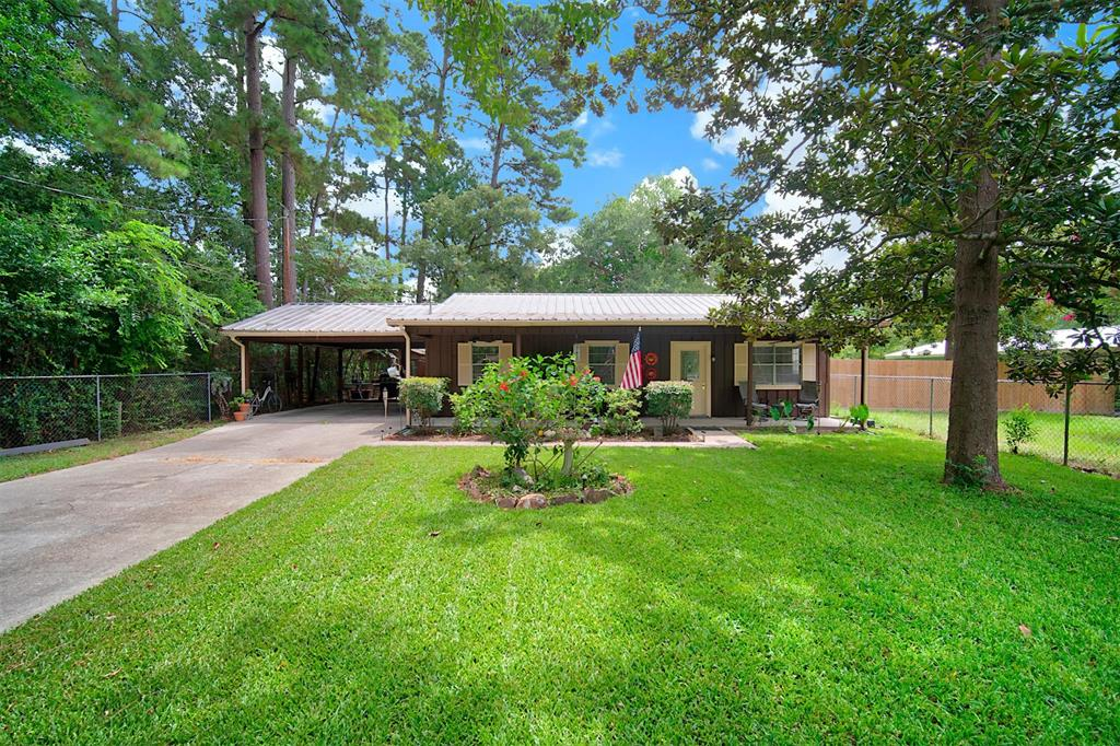 10169 Dogwood Loop Property Photo - Montgomery, TX real estate listing