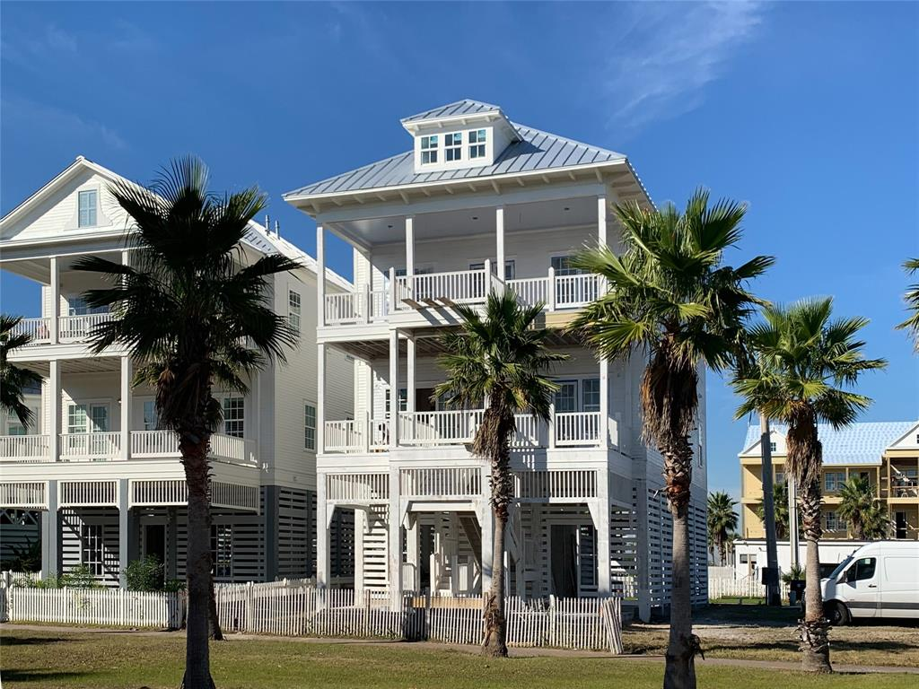 2457 Seaside Ln, Galveston, TX 77550 - Galveston, TX real estate listing